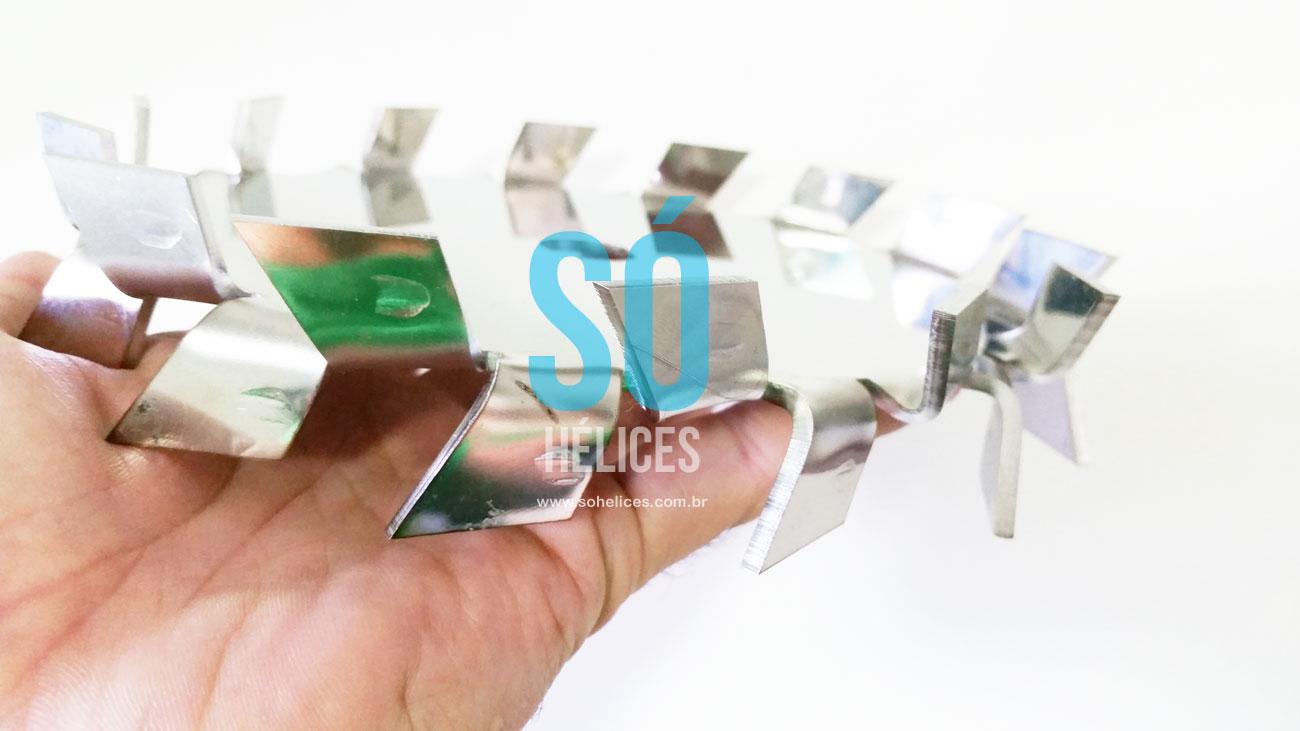 Disco Triturador de Polpas - 11
