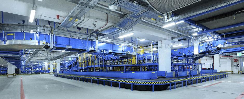 Automação industrial inteligente