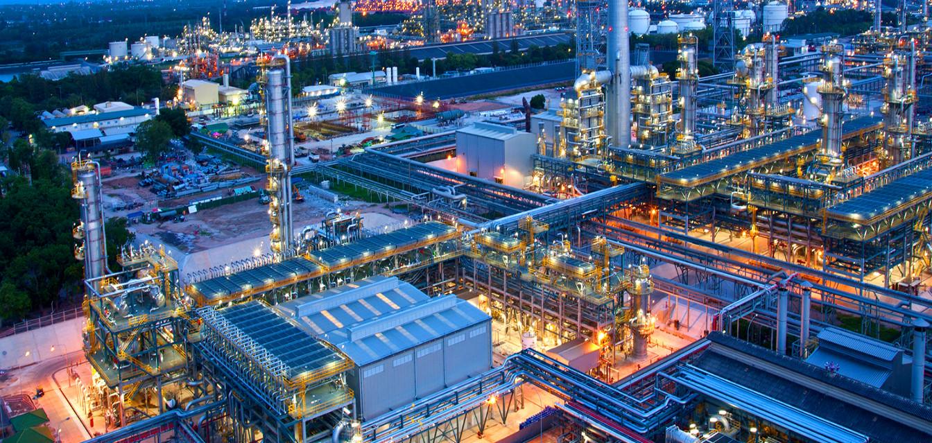 Automatização de processos industriais e fabris