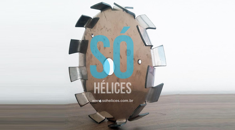 Hélice Centrífuga