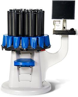 Sistemas tintométricos Corob