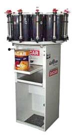Dacar - Máquinas Tintométricas