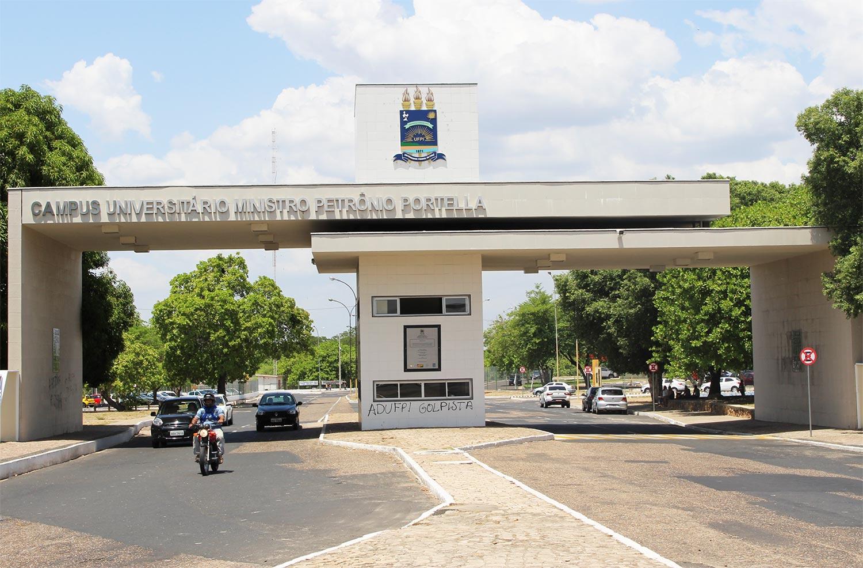 Universidade Federal do Piauí - UFPI