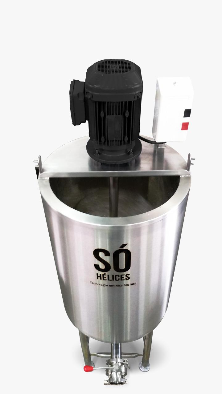 Máquina para triturar Açaí