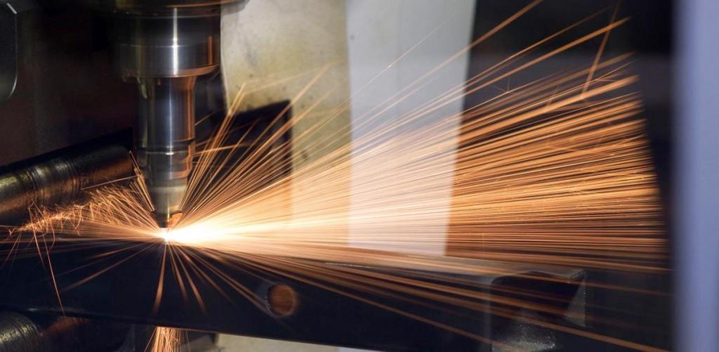 Como fabricamos nossas hélices misturadoras e dispersoras