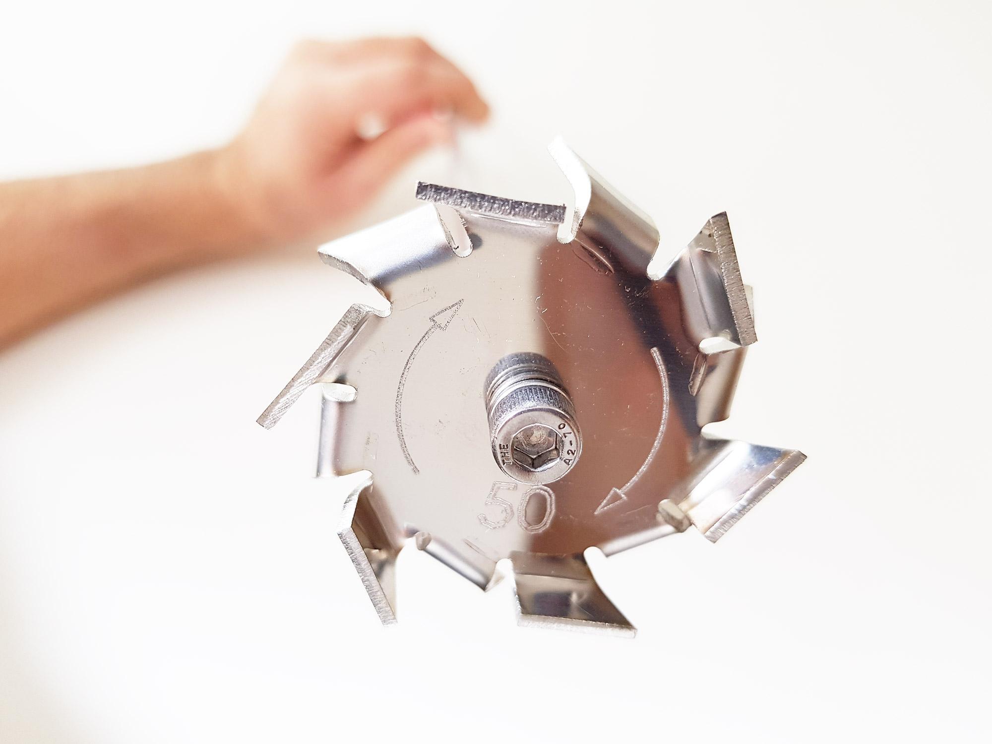 Agitador de laboratório para beckers de 50ml até 10 litros