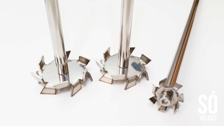 Entregamos a melhor tecnologia em mistura na Engenharia metalúrgica de materiais da USP.