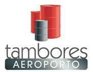 Tambores Aeroporto