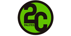 Paletes de Madeira - 2C
