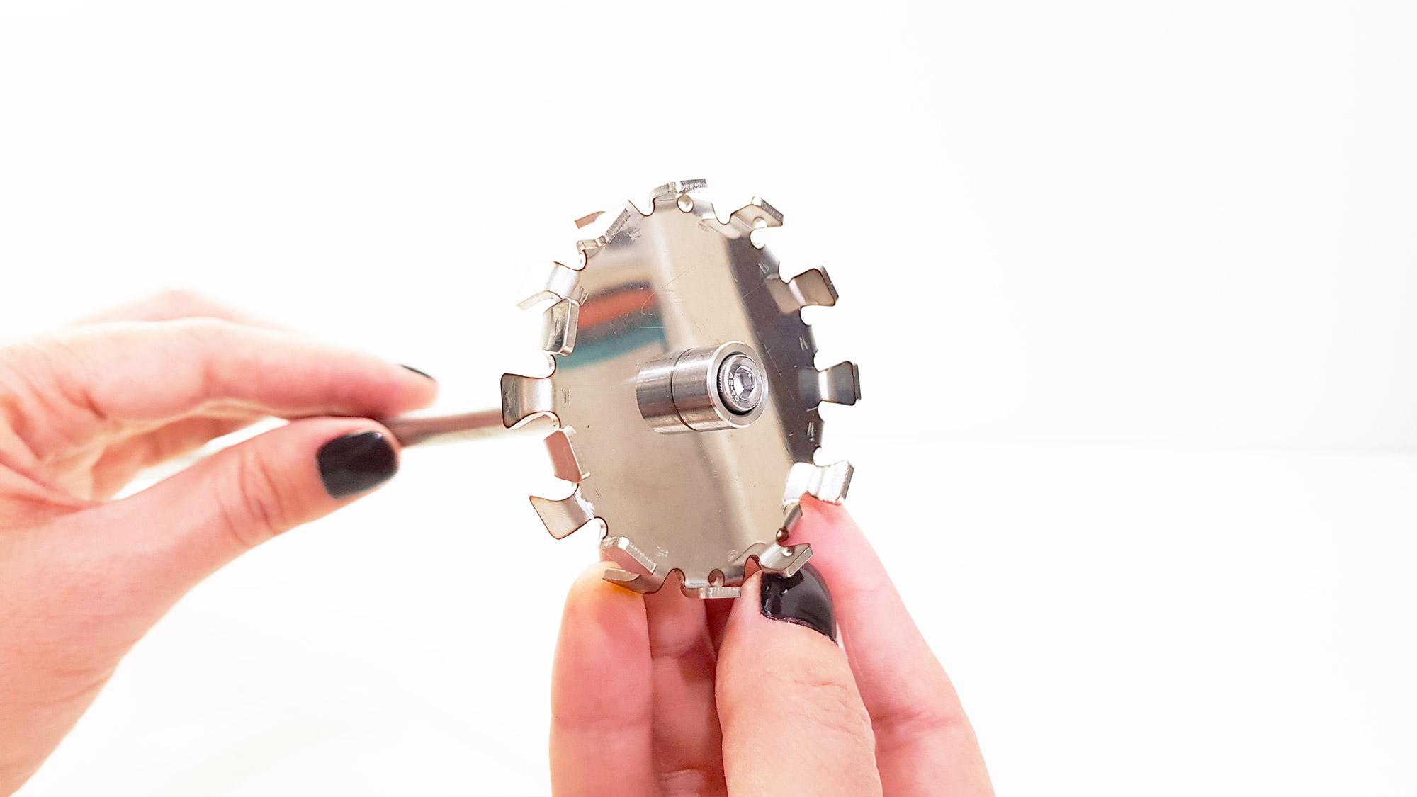 Agitador de laboratório de bancada - centrifugo 11