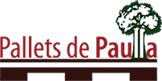 Paletes de Madeira de Paula