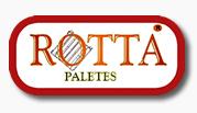 Paletes de Madeira - Rotta
