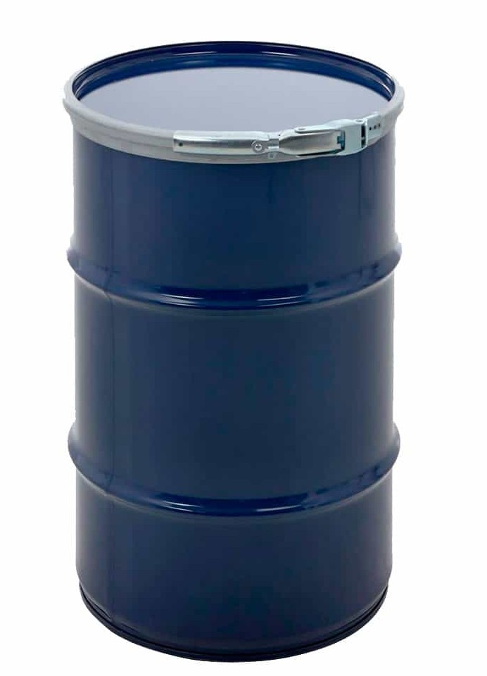 Tambor de 200 litros