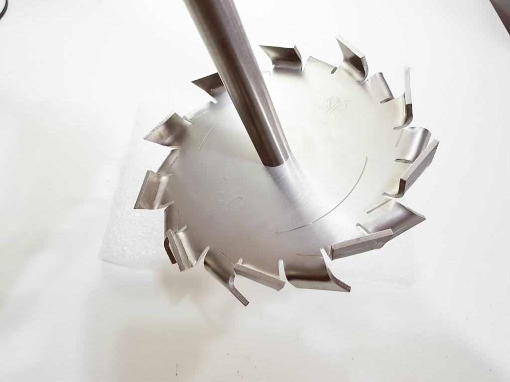 Misturador de adubos de 200 litros para tambores de metal