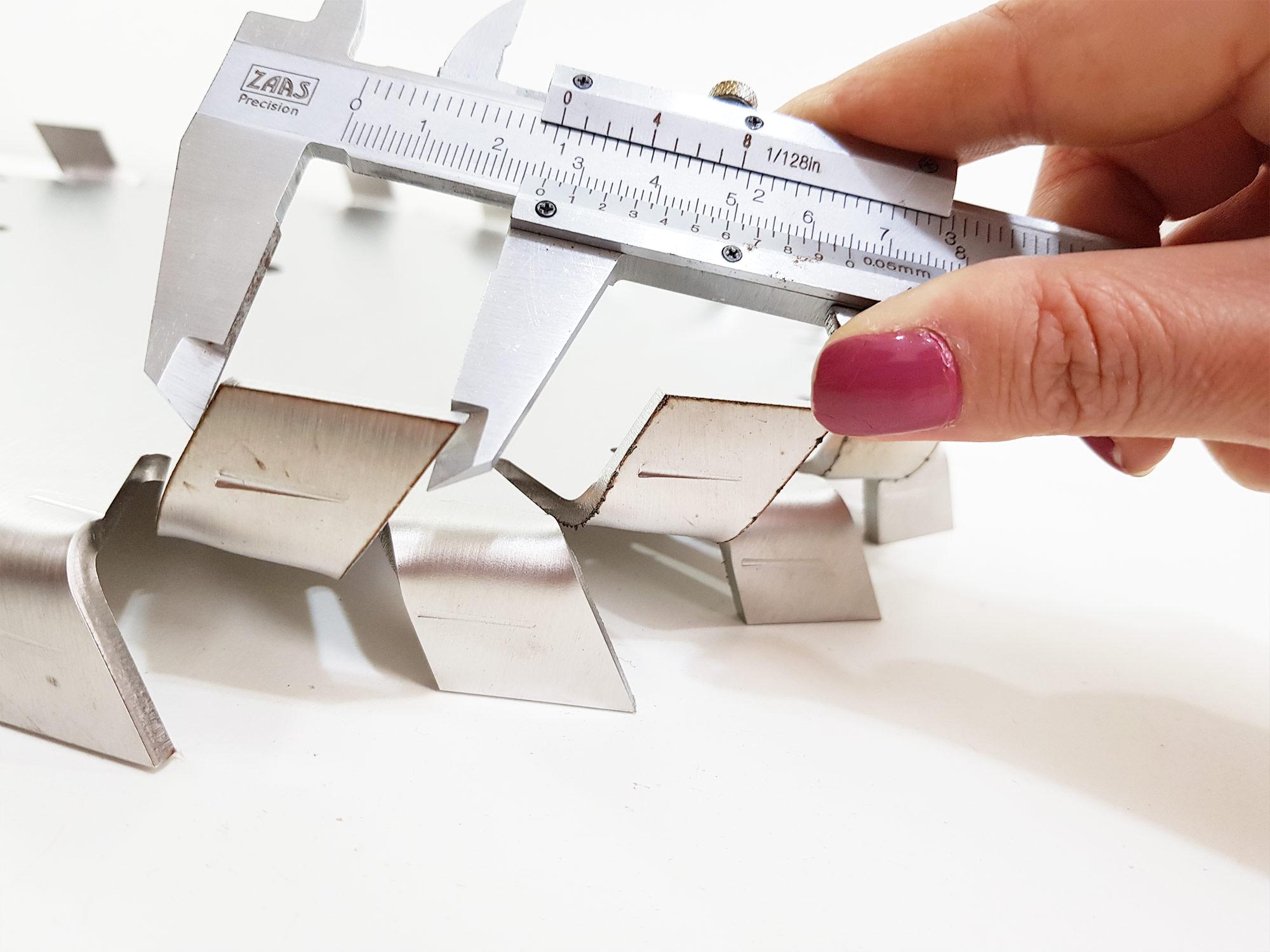 Disco dispersor de tinta compatível com moinho pirâmide