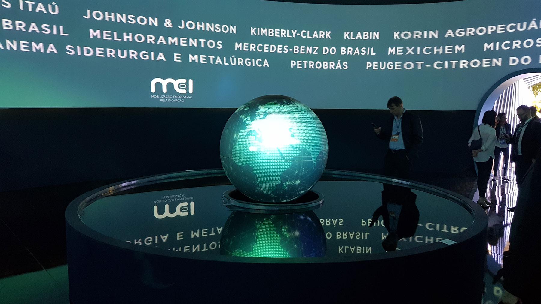 8º Congresso Brasileiro de Inovação da Indústria