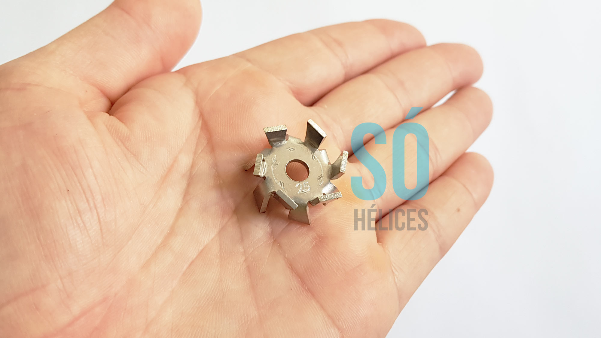 Misturador de laboratorio para pequenos lotes - 50ml