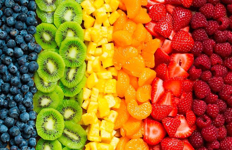Triturador de açaí e polpas de frutas congeladas