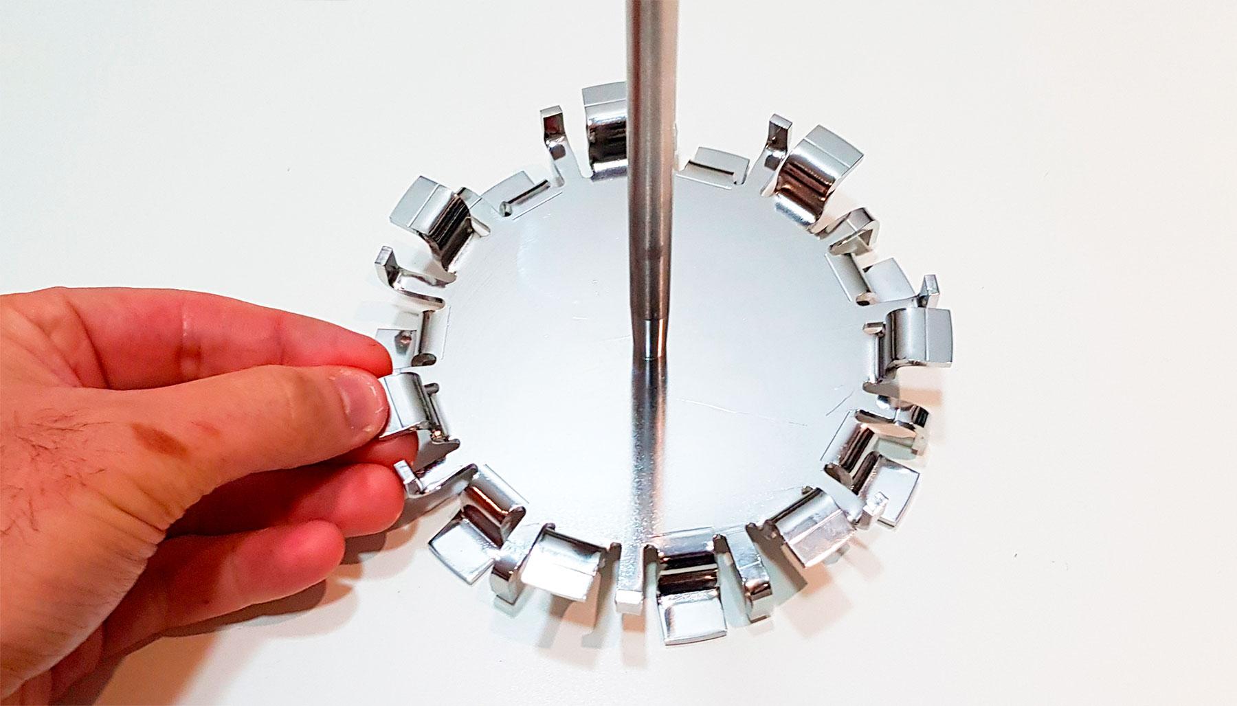 Agitador-mecanico-de-Laboratorio-ika